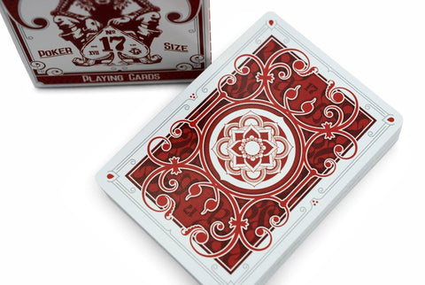 Bicycle® No. 17 Playing Cards