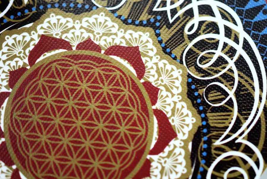 Bicycle® Occults Playing Cards by US Playing Card Co.