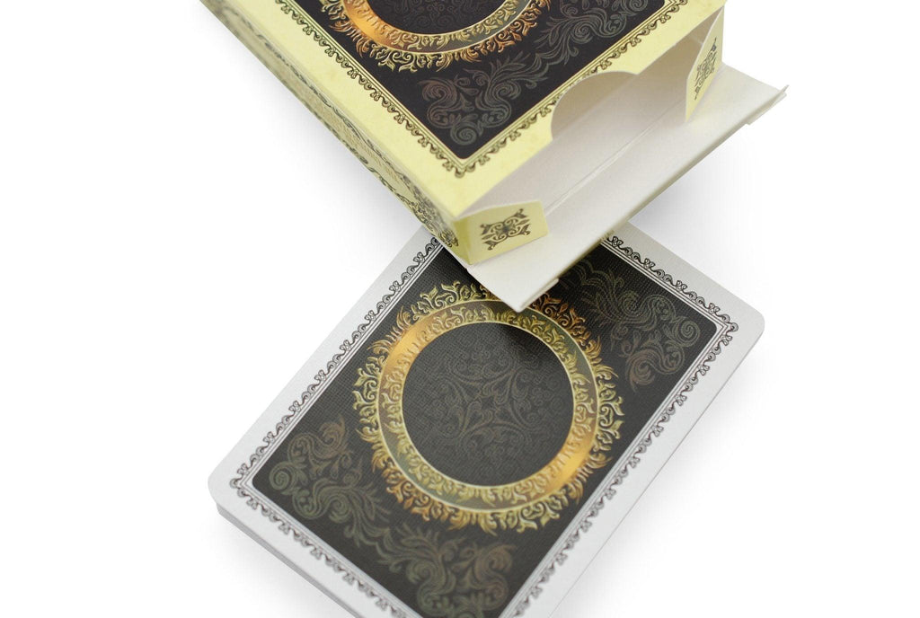 Bicycle® Phenographic Playing Cards - RarePlayingCards.com - 5