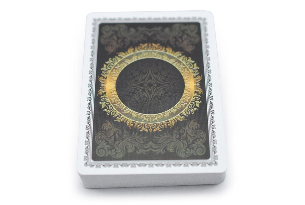 Bicycle® Phenographic Playing Cards - RarePlayingCards.com - 7