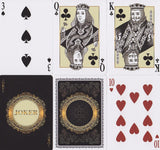 Bicycle® Phenographic Playing Cards - RarePlayingCards.com - 9