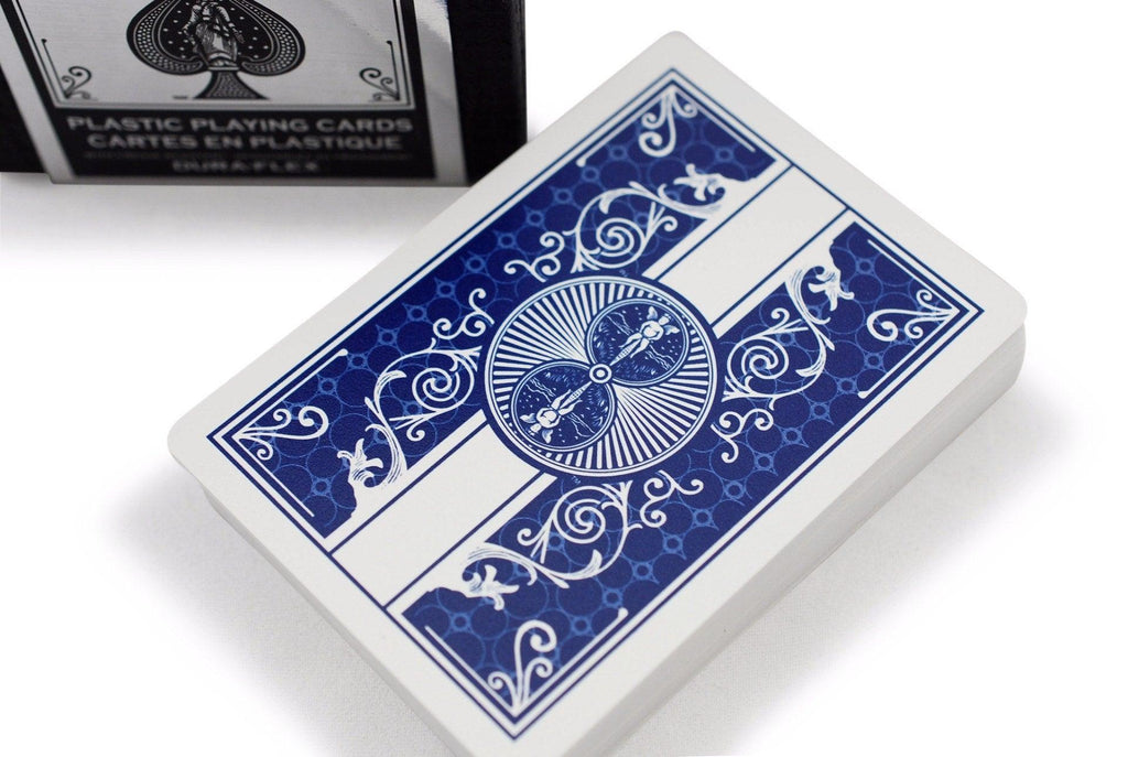 Bicycle® Prestige Playing Cards - RarePlayingCards.com - 1
