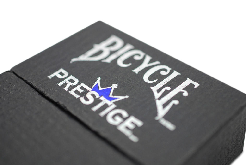 Bicycle® Prestige Playing Cards - RarePlayingCards.com - 6
