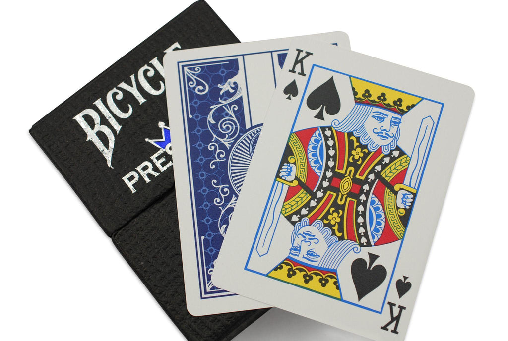 Bicycle® Prestige Playing Cards - RarePlayingCards.com - 8