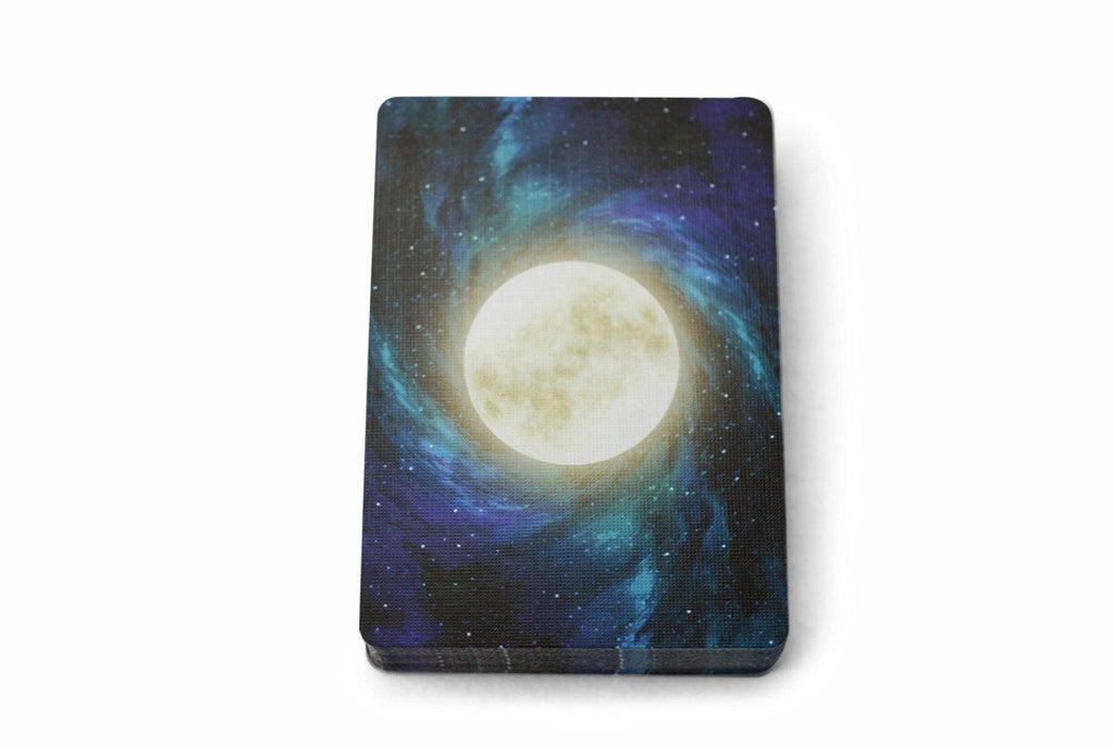 Bicycle® Starlight Lunar Playing Cards