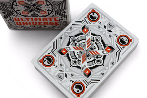 Bicycle® Ultimate Universe Playing Cards
