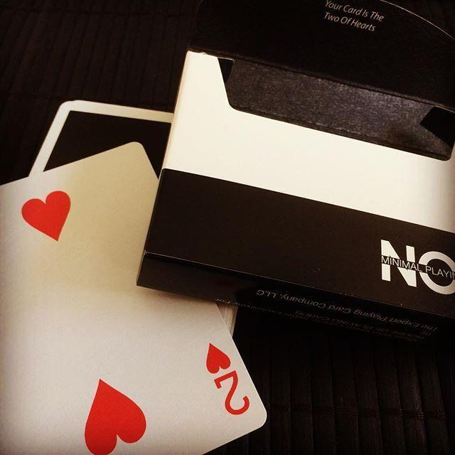Black NOC V3S Playing Cards - RarePlayingCards.com - 10