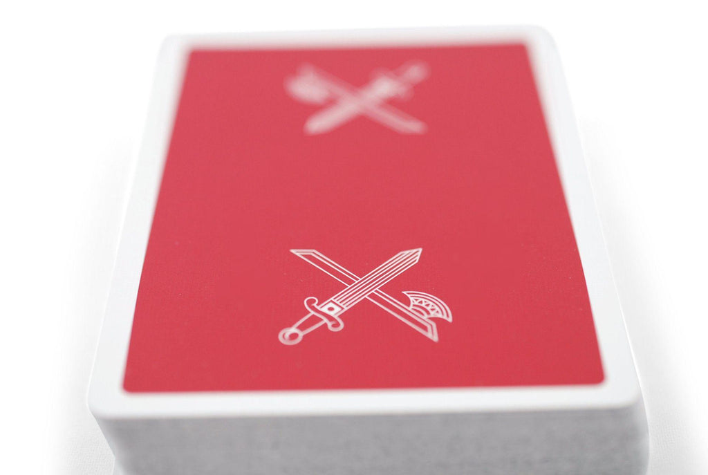 Blood Kings Playing Cards by Ellusionist