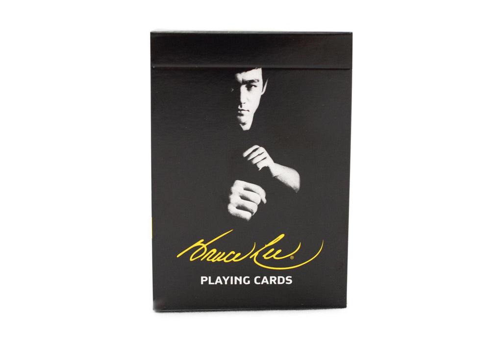 Bruce Lee Playing Cards - RarePlayingCards.com - 4