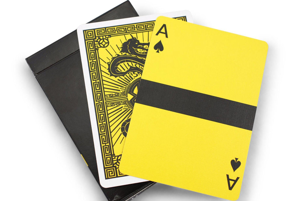 Bruce Lee Playing Cards - RarePlayingCards.com - 8
