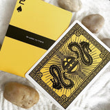 Bruce Lee Playing Cards - RarePlayingCards.com - 9