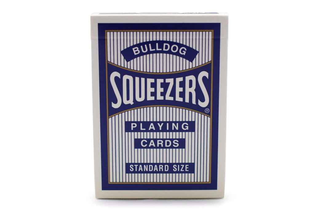 Bulldog Squeezers® Playing Cards - RarePlayingCards.com - 4