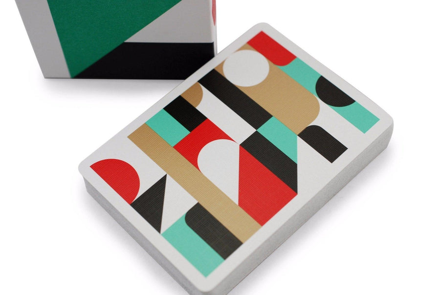 Cardistry-Con 2016 Playing Cards by Art of Play