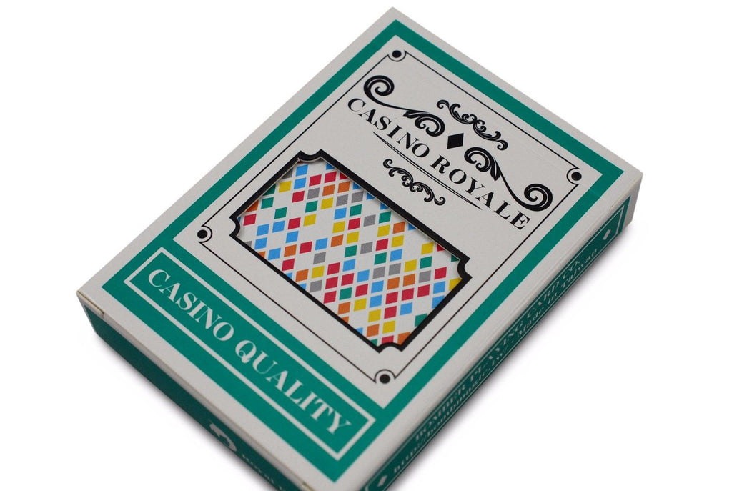 Casino Royale Playing Cards - RarePlayingCards.com - 3