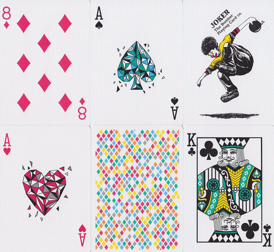 Casino Royale Playing Cards by Bomb Magic