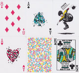 Casino Royale Playing Cards - RarePlayingCards.com - 7