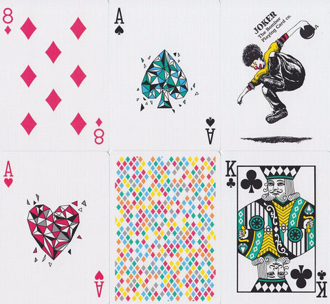 Casino Royale Playing Cards - RarePlayingCards.com - 1
