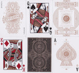 Citizens Playing Cards - RarePlayingCards.com - 9