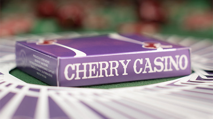 Cherry Casino Desert Inn Purple