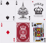 Crown Playing Cards - RarePlayingCards.com - 11