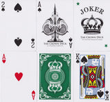 Crown Playing Cards - RarePlayingCards.com - 12