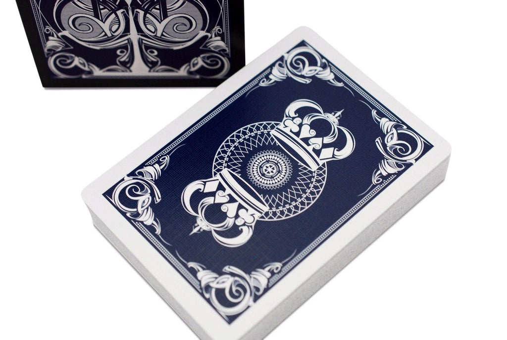 Crown Playing Cards - RarePlayingCards.com - 1