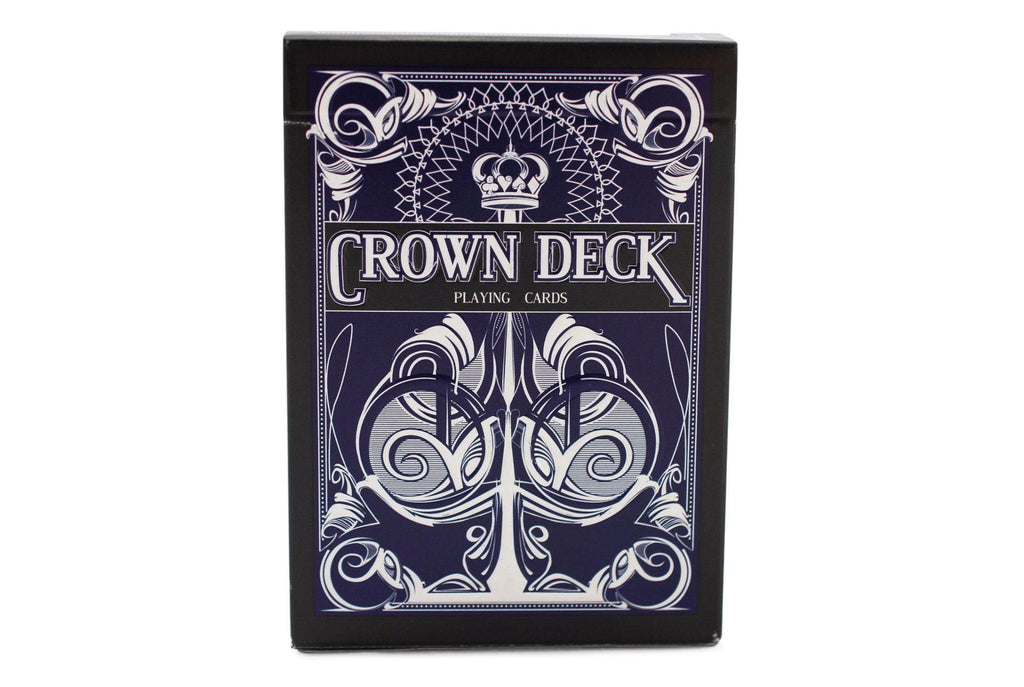 Crown Playing Cards - RarePlayingCards.com - 4