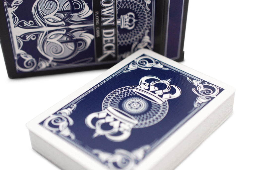 Crown Playing Cards - RarePlayingCards.com - 6