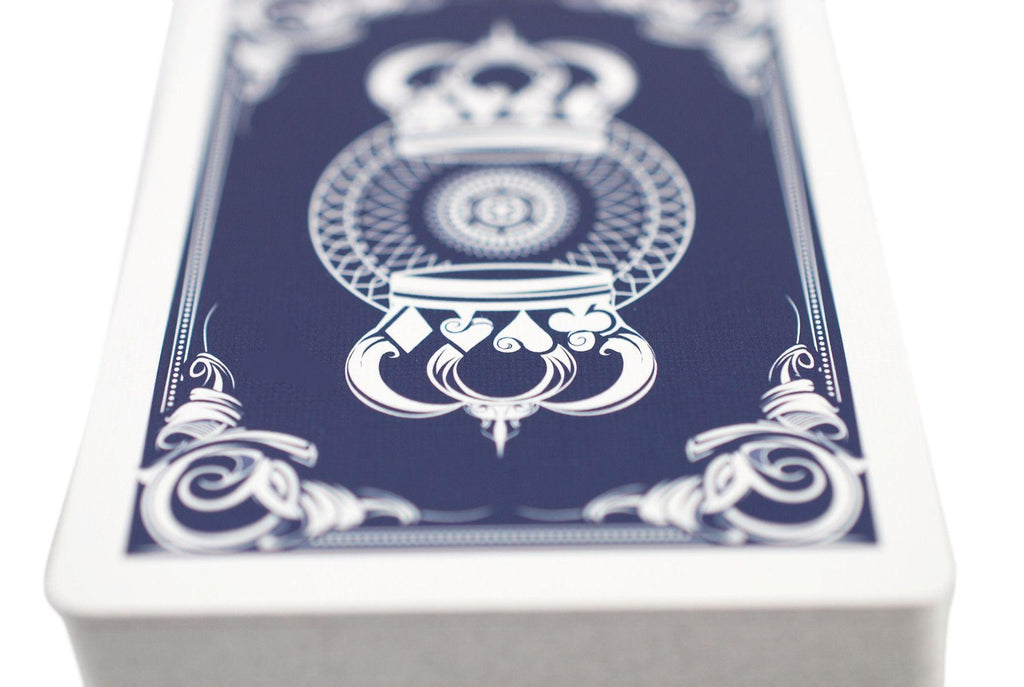 Crown Playing Cards - RarePlayingCards.com - 8