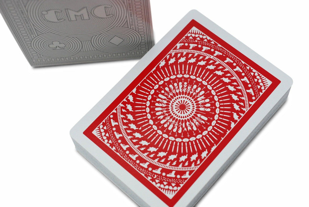 Cult Movie Cards Playing Cards by US Playing Card Co.