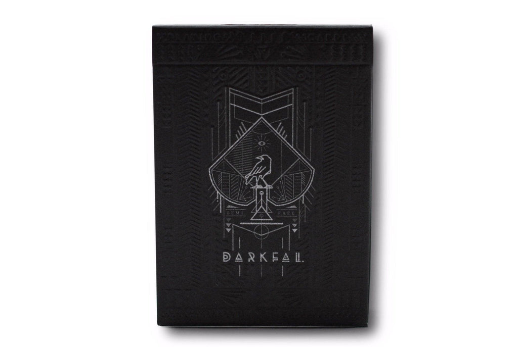 Darkfall Playing Cards - RarePlayingCards.com - 2