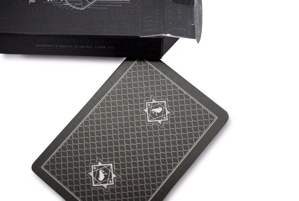 Darkfall Playing Cards