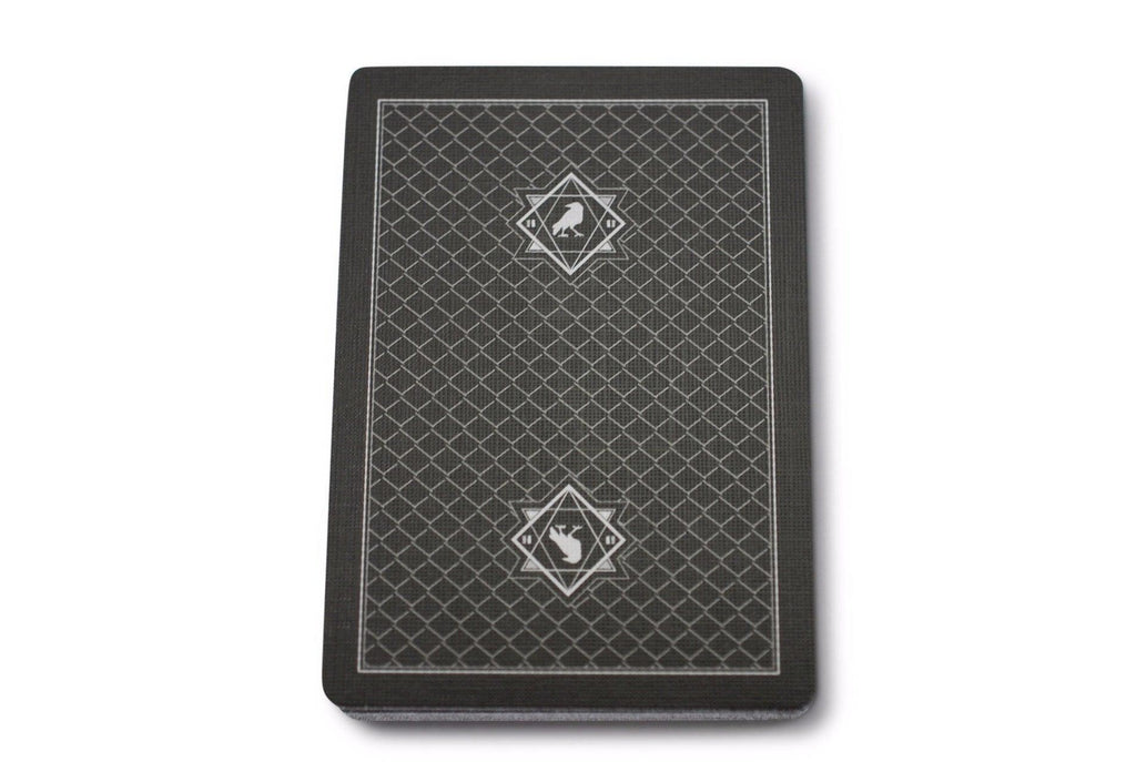 Darkfall Playing Cards - RarePlayingCards.com - 7
