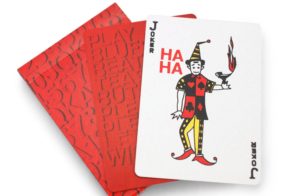 Debbie Millman Playing Cards - RarePlayingCards.com - 7
