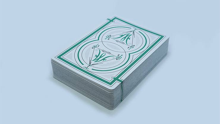 Deceptive Arts Playing Cards by Cartamundi