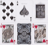 DeckONE Playing Cards - RarePlayingCards.com - 7