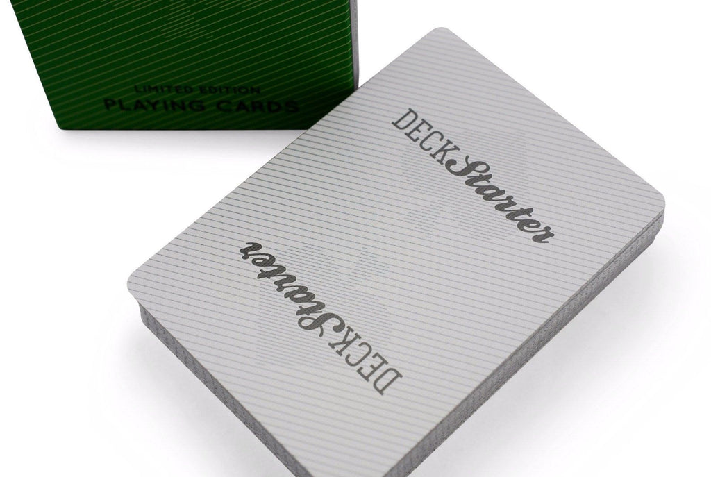 DeckStarter® Playing Cards - RarePlayingCards.com - 1
