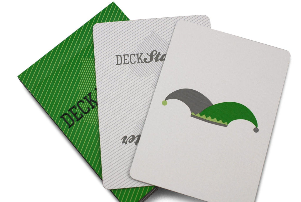 DeckStarter® Playing Cards