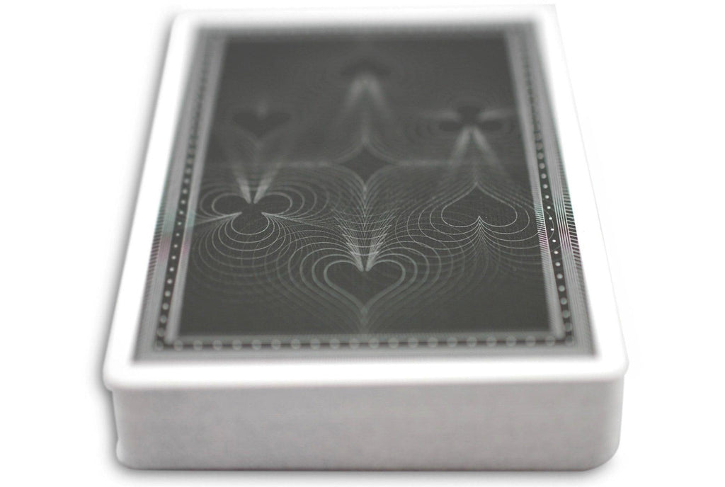 Density Playing Cards - RarePlayingCards.com - 7