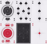 Density Playing Cards