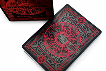 Devastation: Limited Edition Playing Cards by Legends Playing Card Co.
