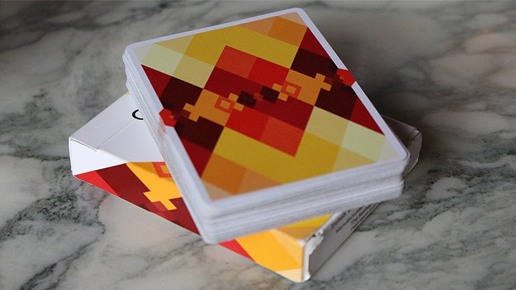 Diamon No.5 Playing Cards by The Dutch Card House Company