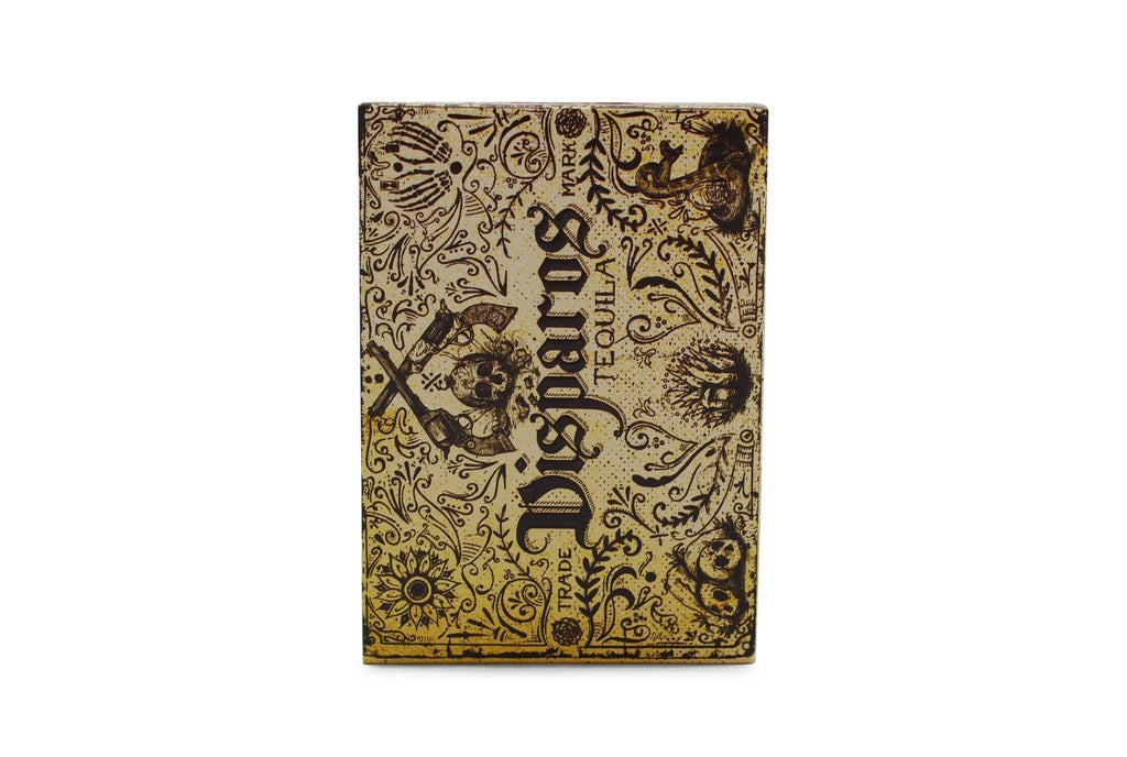 Disparos Tequila Playing Cards - RarePlayingCards.com - 2