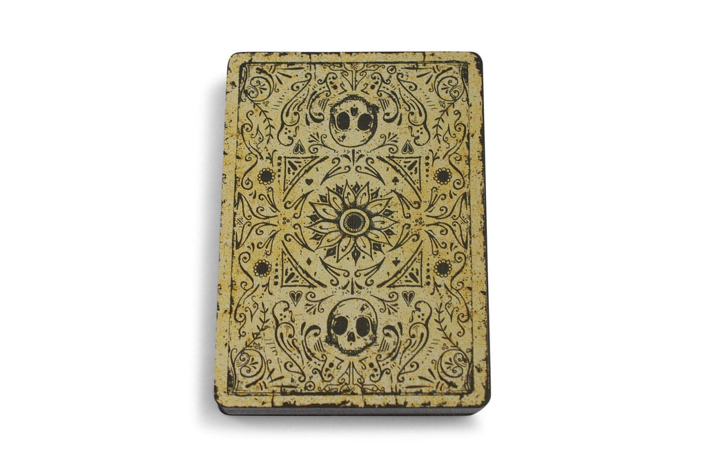 Disparos Tequila Playing Cards - RarePlayingCards.com - 7