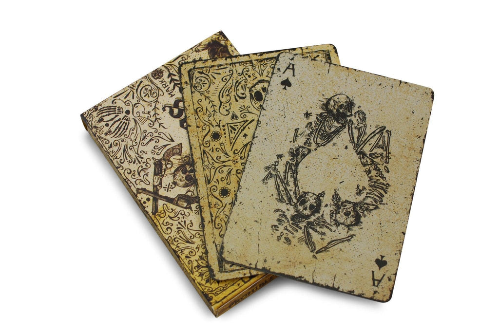 Disparos Tequila Playing Cards - RarePlayingCards.com - 8