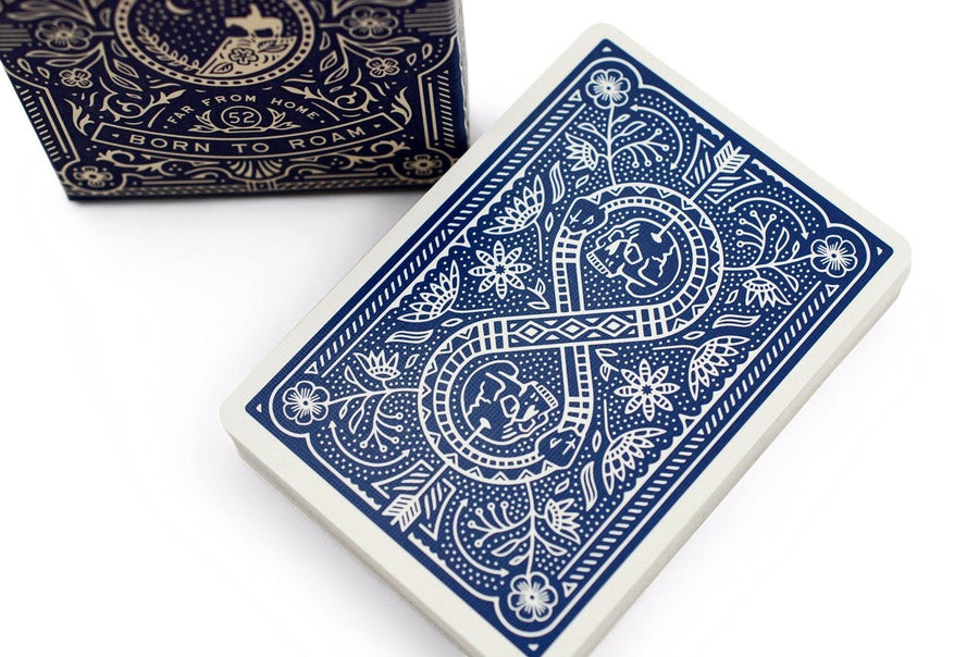 Drifters Playing Cards by Dan & Dave
