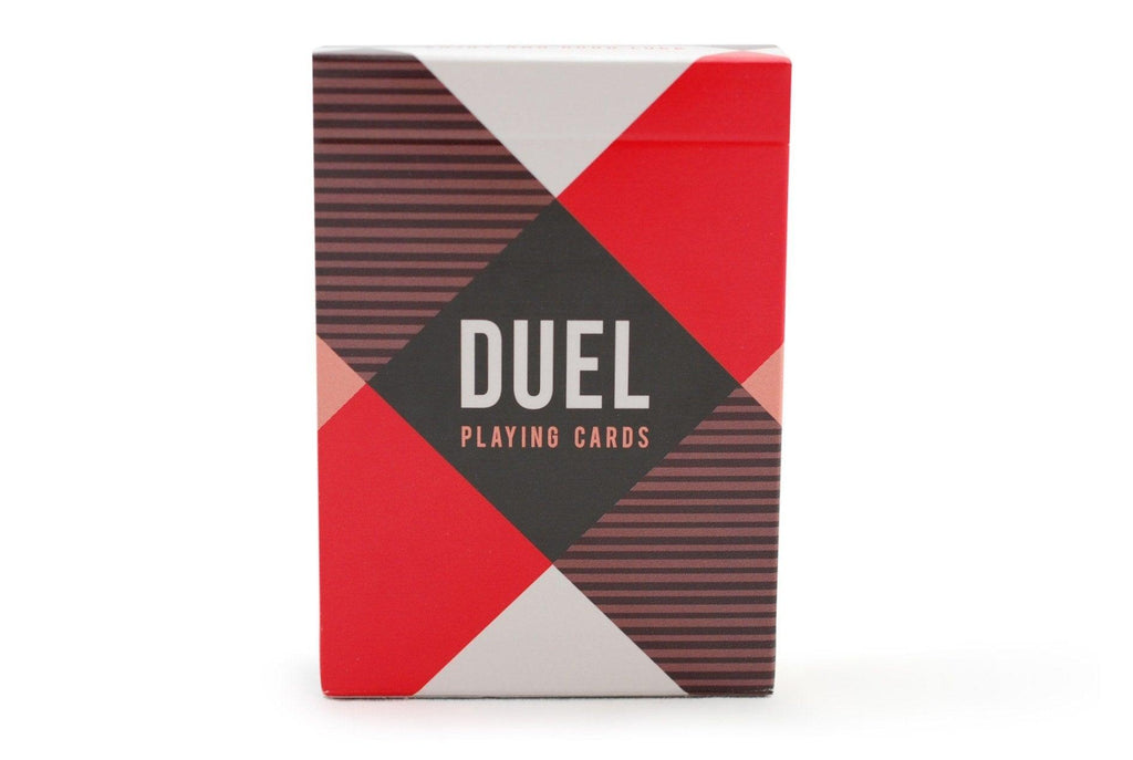 Duel Playing Cards - RarePlayingCards.com - 2