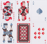 Duel Playing Cards - RarePlayingCards.com - 8
