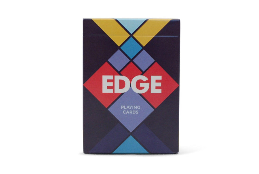 EDGE Playing Cards by TCC Playing Card Co.
