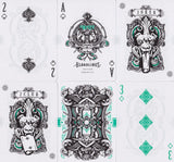 Empire: Bloodlines Playing Cards - RarePlayingCards.com - 11